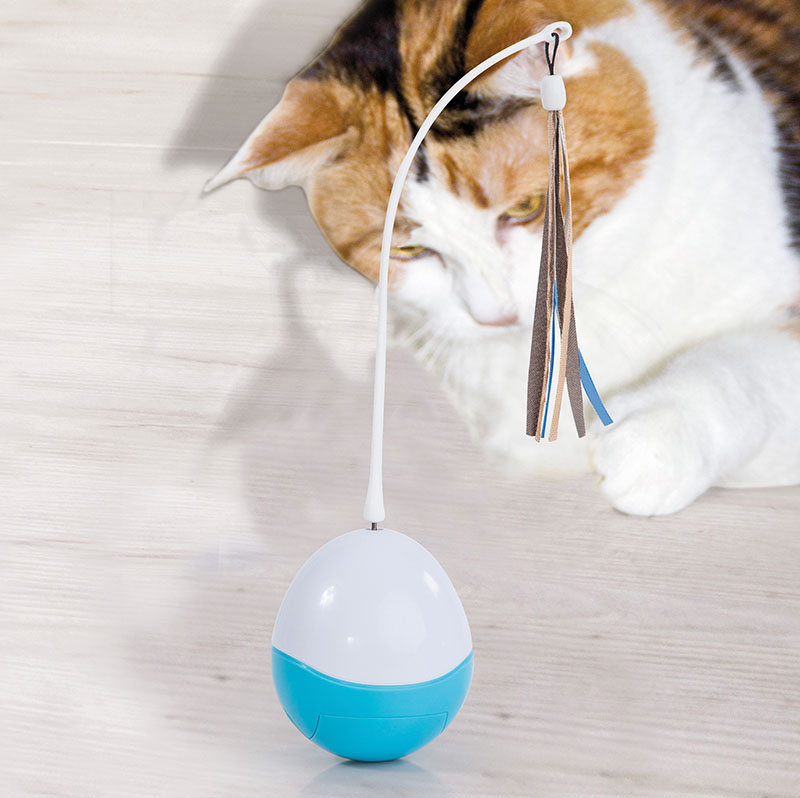 Catlove toy cat ball overview
