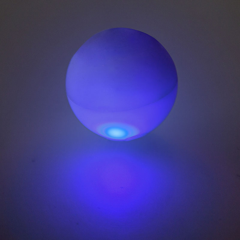Catlove toy led ball with blue light